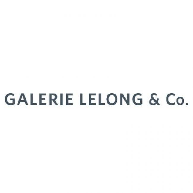 Logotipo. Cortesía de Galerie Lelong & Co.