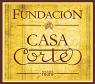 Logotipo. Cortesía de la Fundación Casa Cortes