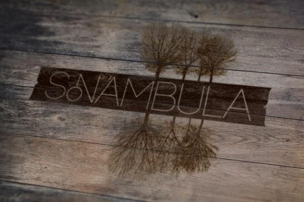 Sonambula Madrid logo