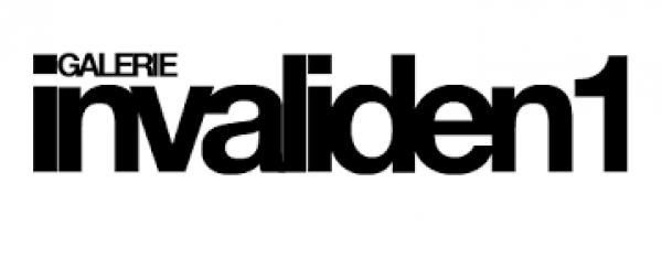 Logotipo. Cortesía de Invaliden1 Galerie