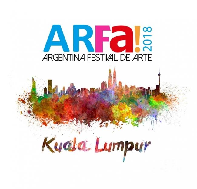 ARFA ARGENTINA FESTIVAL DE ARTE