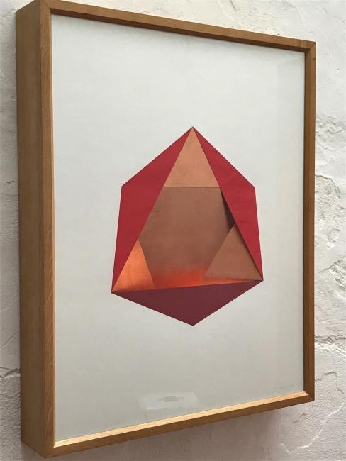 The Heart, Piers Jackson | Ir a la ficha de 'ENCANT'. Galería de arte