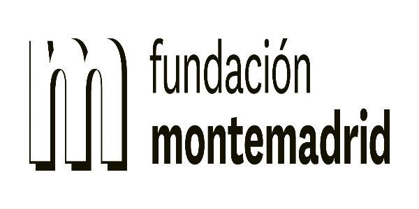 Logotipo. Cortesía de Fundación Montemadrid