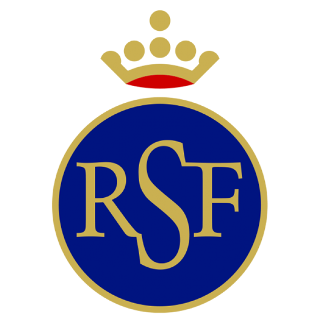 Logo RSF