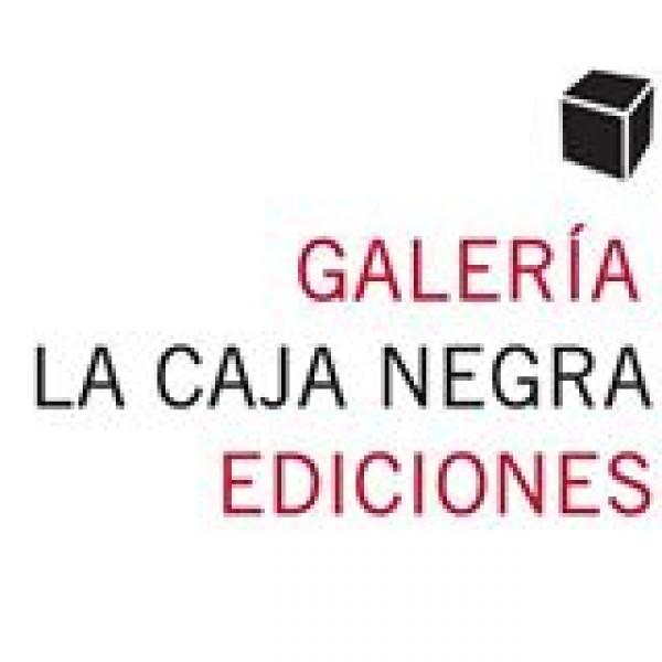 Logotipo. Cortesía La Caja Negra