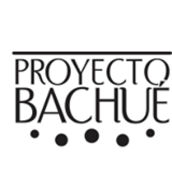 Logotipo. Cortesía Proyecto Bachué
