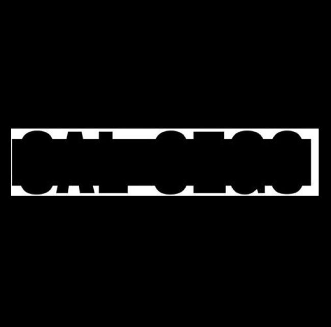 Logotipo. Cortesía de Cal Cego