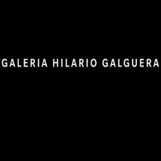 Galería Hilario Galguera | Ir a la ficha de 'Galería Hilario Galguera'. Galería de arte
