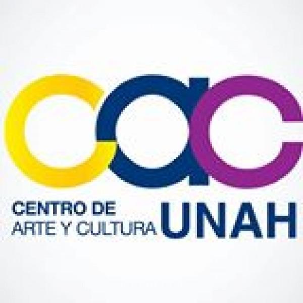 Centro de Arte y Cultura de la Universidad Nacional Autónoma de Honduras CAC-UNAH