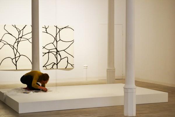 Christiane Lóhr   Ir a la ficha de 'Blueproject Foundation'. Centro de arte, Centro y salas de exposiciones, Centro cultural