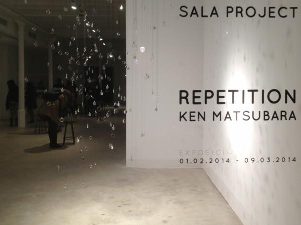 Ken Matsubara   Ir a la ficha de 'Blueproject Foundation'. Centro de arte, Centro y salas de exposiciones, Centro cultural