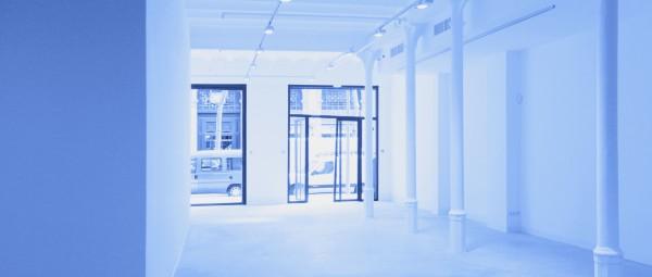 Sala Project   Ir a la ficha de 'Blueproject Foundation'. Centro de arte, Centro y salas de exposiciones, Centro cultural