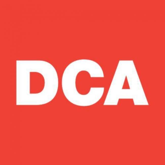 Dundee Contemporary Arts - DCA