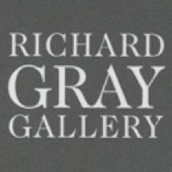 Cortesía de Richard Gray Gallery