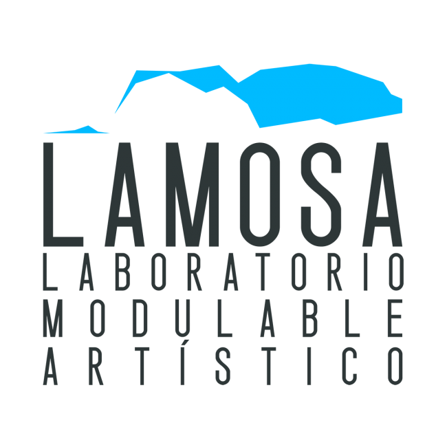 Logotipo Lamosa
