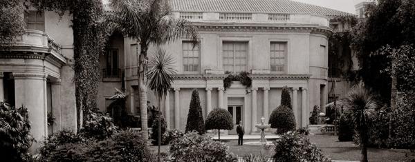 The Huntington Library, Art Collections, and Botanical Gardens | Ir a la ficha de 'The Huntington Library, Art Collections, and Botanical Gardens'. Centro y salas de exposiciones