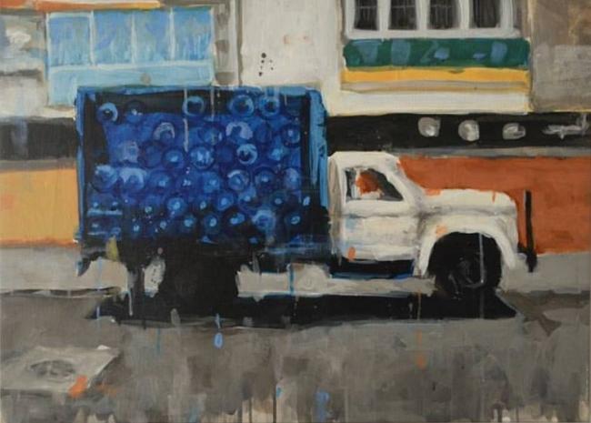 Circadiana, 2016 | Ir a la ficha del Artista 'Rafael Arteaga'