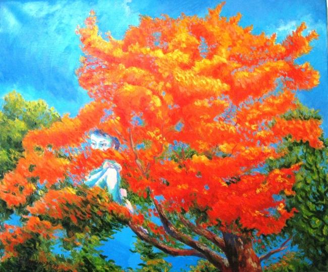 Paint | Ir a la ficha del Artista 'José Carlos Espinoza'