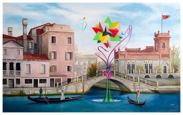 The Venetian Polyhedra's Generator