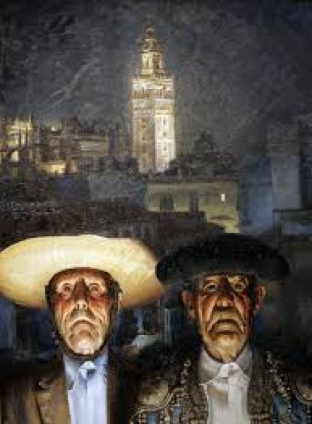 Sevilla güena