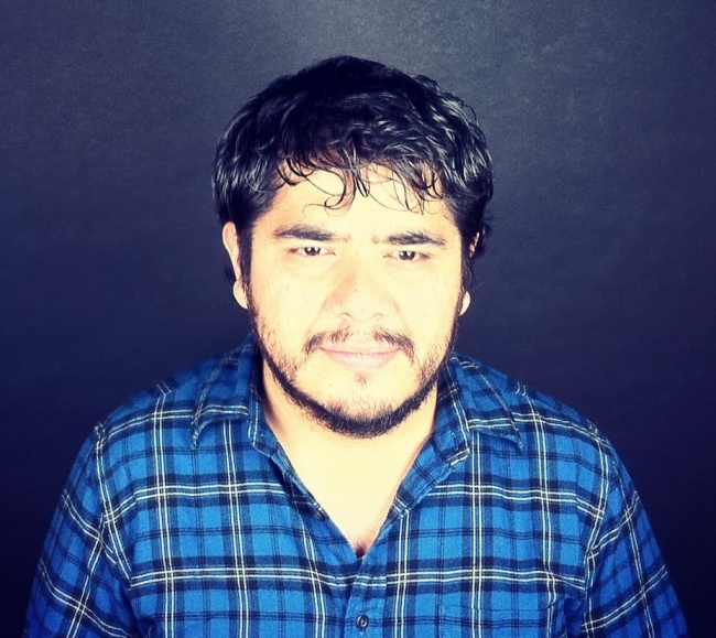 Edgar Alejandro