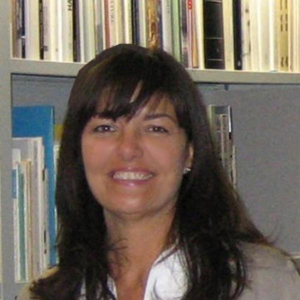 Amparo López Corral. Foto extraída de su cuenta de Linkedin