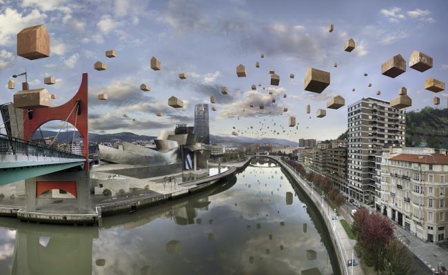 Bilbao (Guggenheim)