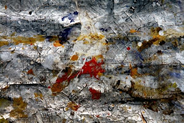Jorge Roiger, Sinfonía abstracta