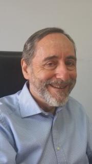Andreu Rodriguez - Foto tomada del Blog de BEEP