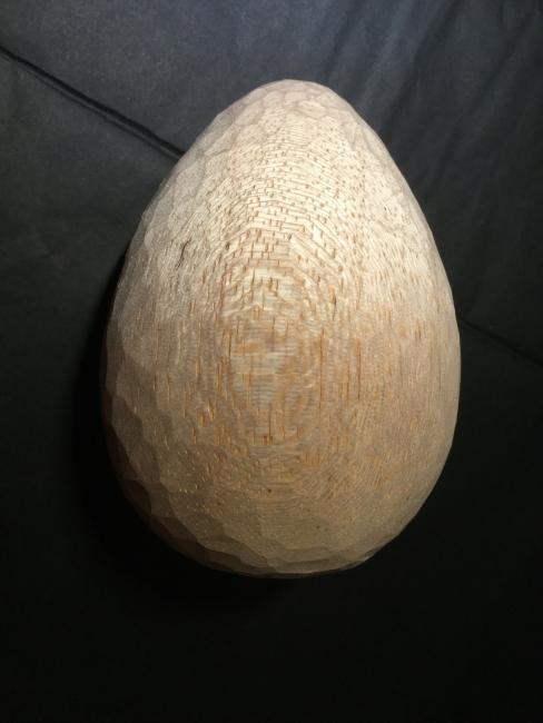 El susurro del huevo | Ir a la ficha del Artista 'Kaoru Kakimoto'