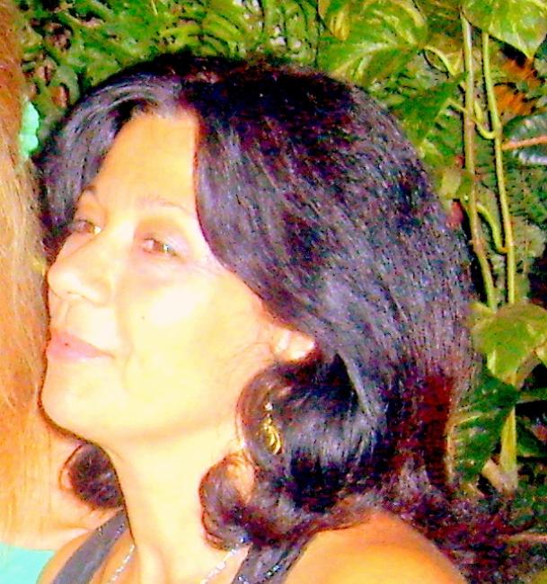 Clara Pólito Artista Plástica