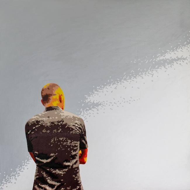 Sightseers XXI | Ir a la ficha del Artista 'Juan José Pedrosa'