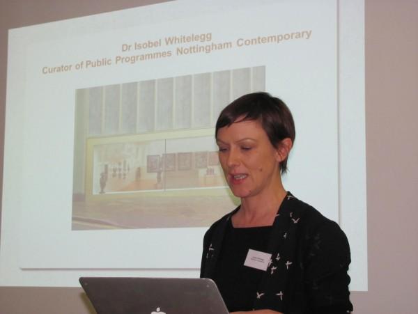 Isobel Whitelegg