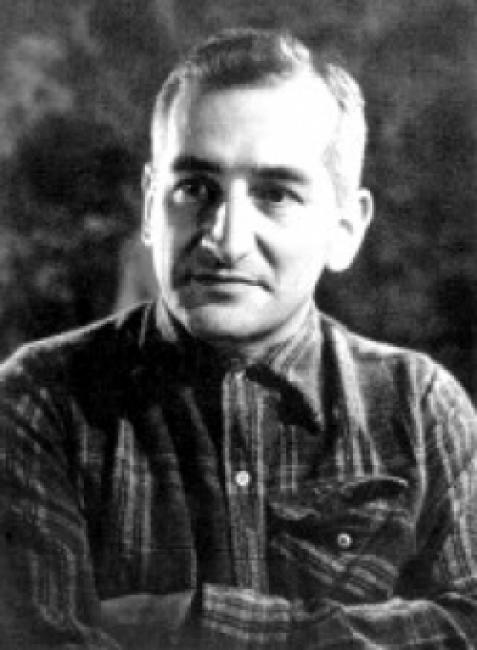 Hector Gérman Oesterheld