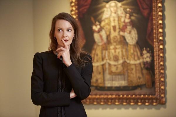 Vanessa Davidson
