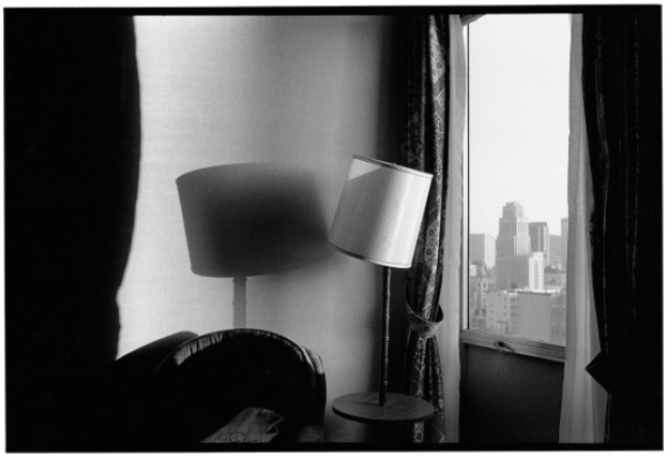 San Francisco, 1983