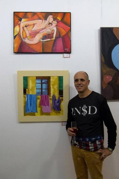 VISUAL ART PEDRO SALINAS