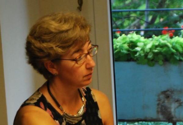 Marta Pérez Ibàñez