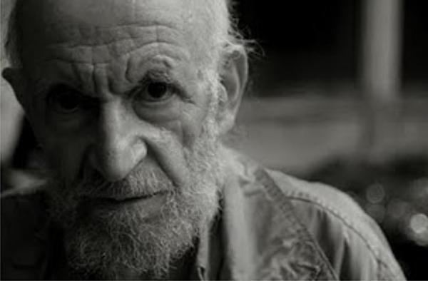 Gustavo Metzger