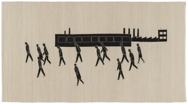 Paisaje urbano | Ir a la ficha del Artista 'Miguel Aguirre'