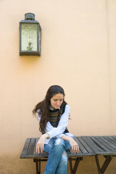 María Gainza