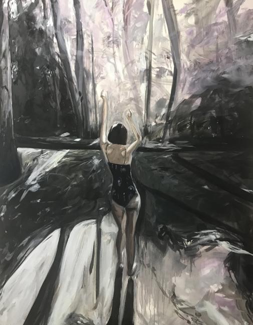 Ella | Ir a la ficha del Artista 'Sherezade Morales Brito - Sherezade'