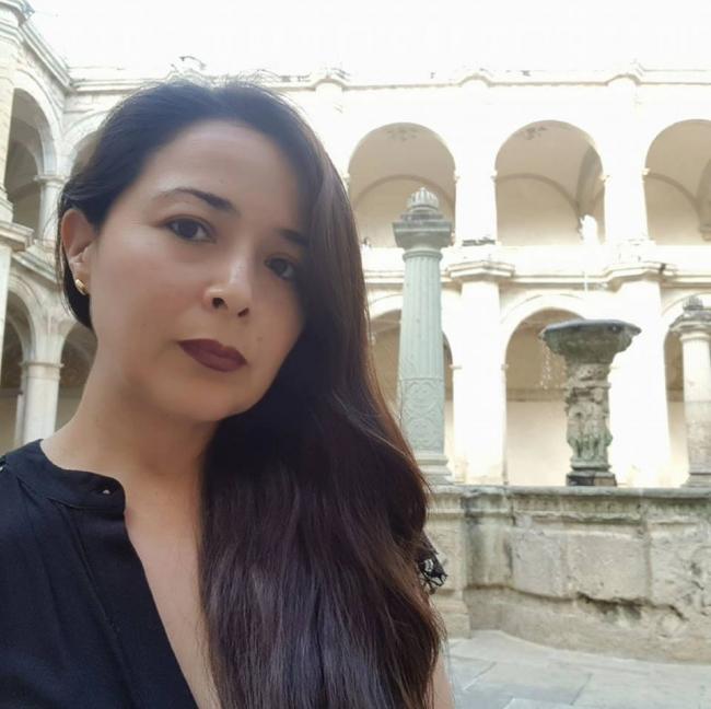 Karenia Hernández