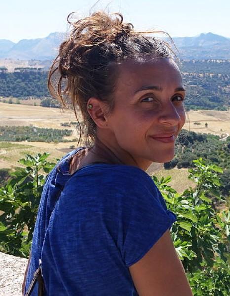 Carla Querejeta Roca