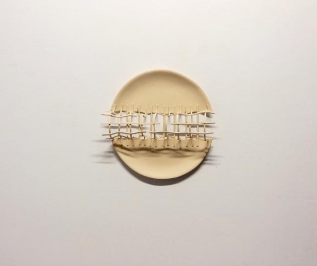 Untitled | Ir a la ficha del Artista 'Cristina Mato'