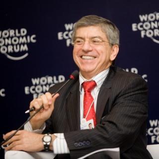 César Gaviria