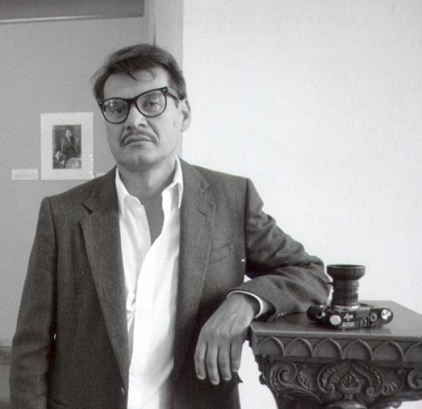 Ricardo Valverde, Mid 1980?s