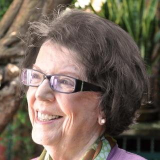 Teresa del Conde