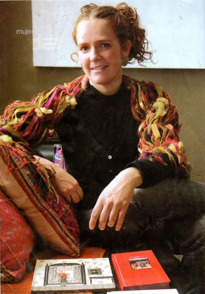Elisa Assler