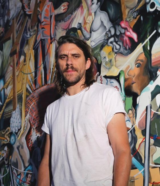 Yann Leto ( foto antonio Asensio)